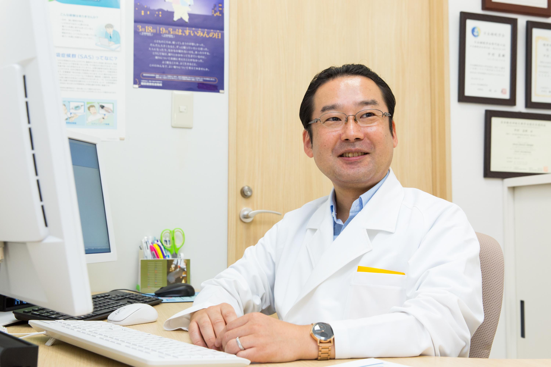 日本睡眠学会専門医が行う睡眠障害治療